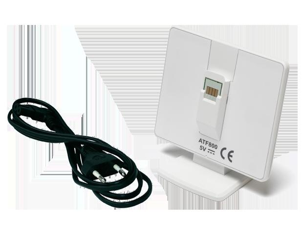 Geliefde Honeywell ATF800 tafelstandaard voor Evohome WiFi | Verwarmen per EL45