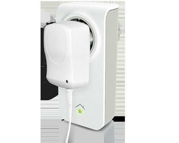 Super innogy SmartHome CV-ketel module | Verwarmen per kamer WC92