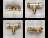 De afsluiter adapter set is geschikt voor Danfoss RAN afsluiters. Dit zijn foto's van Danfoss RAN afsluiters.