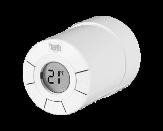 Heatapp Drive thermostaatknop