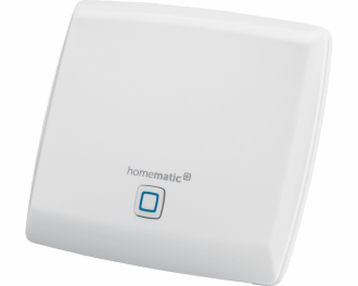 Het Homematic IP Access Point is het basisstation voor alle draadloze Homematic IP apparaten.