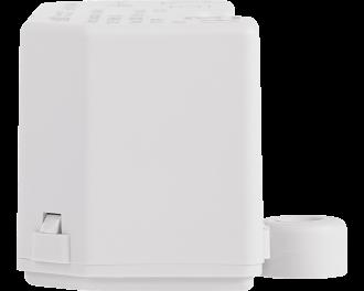 De inbouw schakel module wordt toegevoegd aan het Homematic IP systeem via het Access Point. Dit is de hub van het Homematic IP systeem.
