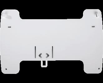 Het montagevlak past op alle 35mm DIN-rails volgens de standaard DIN EN 60715.