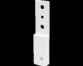 De Homematic IP raamgreep sensor herkent of de greep van het raam gesloten, open of op ventilatiestand staat.