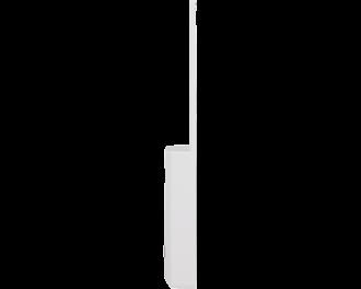 De sensor is geschikt voor linksdraaiende en rechtsdraaiende ramen.