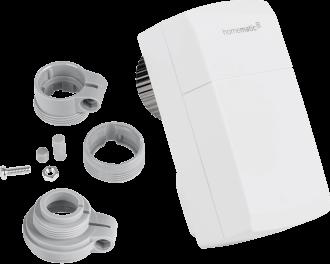 Er wordt sleutel voor het batterijvak en een anti-diefstal beveiliging meegeleverd om demonteren en stelen te verhinderen.