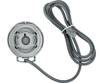 Een proportionele stappenmotor kan, in plaats van alleen helemaal open of helemaal dicht, traploos geopend worden in stappen tussen 0% en 100%.