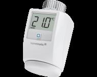 Slimme thermostaatknop
