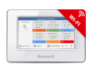 Honeywell Evohome Wi-Fi Evotouch