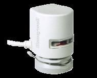Honeywell MT4-230-NC thermische motor voor HCE80 zoneregelaar voor vloerverwarming
