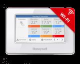 Honeywell Evohome Wi-Fi ATC928G3000