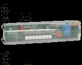Honeywell HCE80 zone-regelaar
